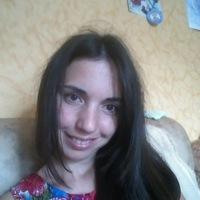 Кристина Чернобривец