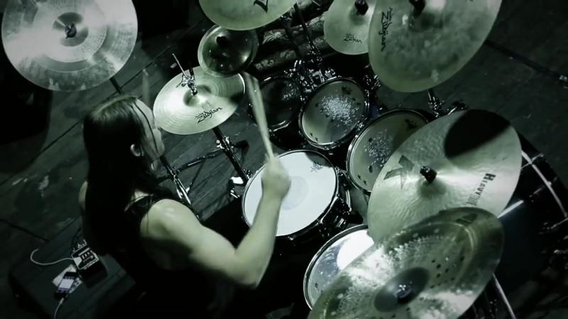 OUROBOROS - SANCTUARY (Official Music Video Lyrics)
