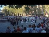 Образцовый оркестр духовых инструментов Коммунального учреждения музыкальной школы  N 1 им. Н.Леонтовича