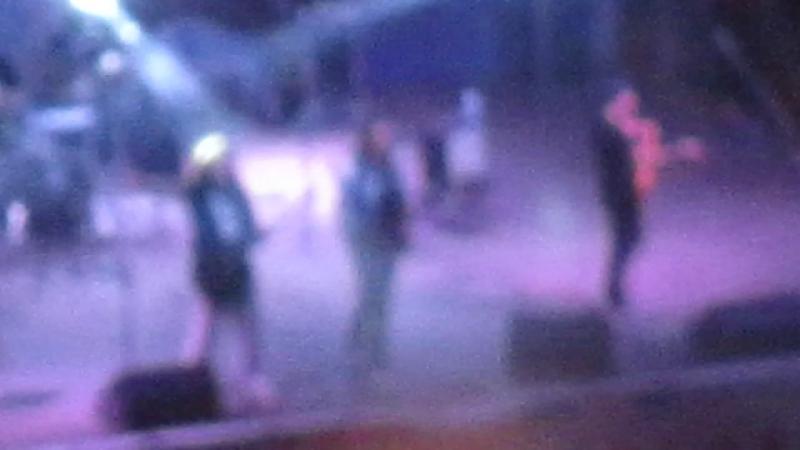 19 августа 2017 г. Ульяновск Новый город. Концерт группы Стаса Намина