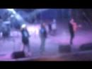 19 августа 2017 г. Ульяновск Новый город. Концерт группы Стаса Намина Цветы Песня Мы желаем счастья вам!