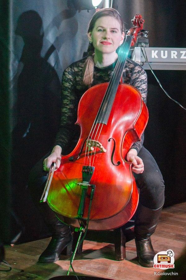 Концерт Bunraku в Punch & Judy Pub