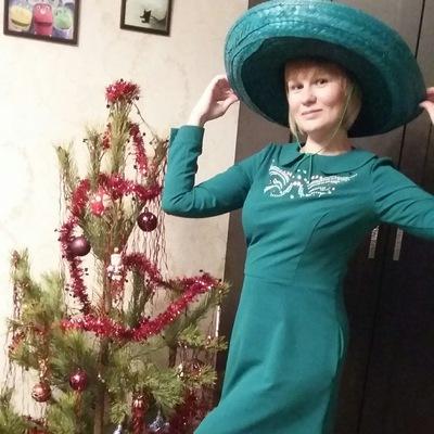 Юлия Юрченко (Мелашенко)