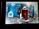 Дед Мороз ЗАЖИГАЕТ В ДЕТСКОМ САДУ!