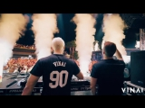 VINAI &amp Carnage - Time For The Techno