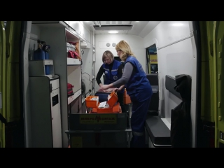 [Чита в курсе] 90-летие Станции Скорой Медицинской Помощи г.Читы