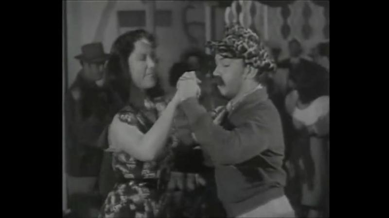 Roberto Torres - Caballo Viejo (Bailado por Cantinflas)