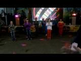 Танцевальная лихорадка 1 отряд (отбор)