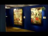 Выставка Успение Богоматери. Иконы, графика, декоративно-прикладное искусство XV - начала XX века