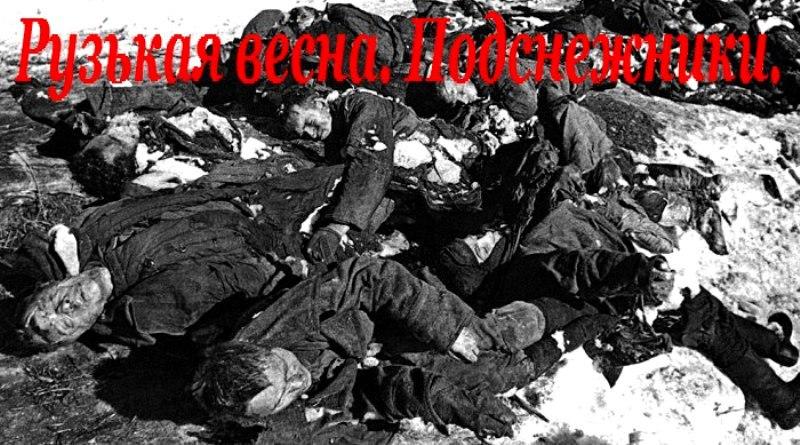 Ликвидированный в Сирии военнослужащий РФ Магамуров воевал на Донбассе, - российские СМИ - Цензор.НЕТ 6850