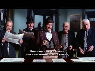 Вокруг Света за 80 Дней | Around the World in Eighty Days (1956) Eng + Rus Sub (720p HD)