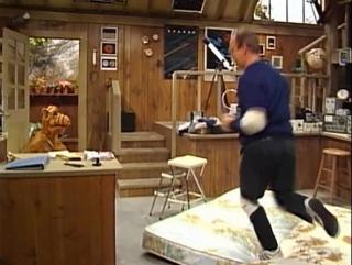 Alf Quote Season 1 Episode 9_Вилли Альф и Кейт