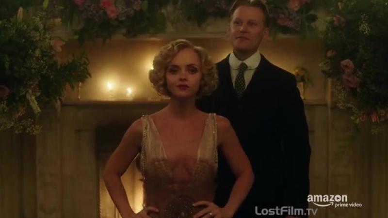 Зельда: начало всего   Озвученный трейлер к 1 сезону. LostFilm.TV