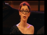 Patricia Petibon sings French melodies