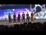 [Fancam] 170310 VIXX FanMeeting The Milky Way to VIXXT★R
