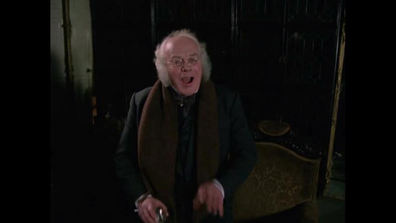 Возвращение Шерлока Холмса.Сиреневая сторожка(Англия.Детектив.1988)