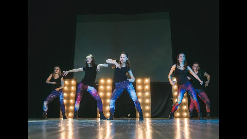Alexis Girls Ты просто космос детка Отчётный концерт Alexis Dance Studio 2017