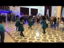Свадебная лезгинка, ансамбль Нур, Актау
