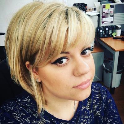 Екатерина Шипилова