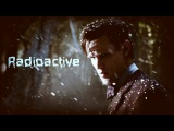 Imagine Dragons - Radioactive (song cover by DariusLock) Doctor Who
