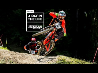Scott Presents: A Day in the Life with Brendan Fairclough