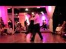 Ozgur Demir et Marina Marques Poema tango 5de5