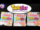 Тузис Пупсики сюрпризы в пакетиках Обзор Twozies Season 1 Blind Bag игрушки для детей Пупсы