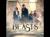 OFFICIAL DEBUT - Fantastic Beasts and Where to Find Them - Main Titles Theme - James Newton Howard