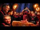 Обряды сатанизма 2-й по численности религии на Земле - мясоедение