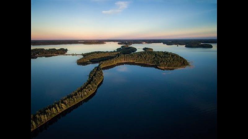 Visit Punkaharju | Luontoelämyksiä kansallismaisemassa