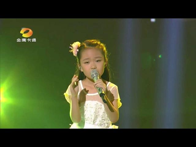 中国新声代4 小邓丽君美声演唱《橄榄树》,薛之谦被吓瘫直呼完美【中222