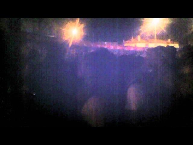 OBF @ Garance Reggae Festival 2012