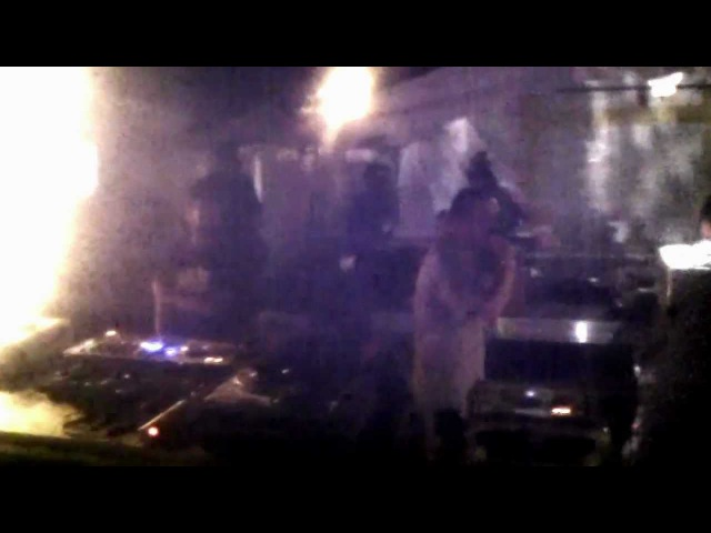 OBF dubplate style !! @ Garance Reggae Festival 2012 !