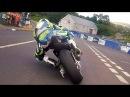 1000cc⚡Slippy☘️Drying Street Circuit✔️ Armoy Road Races - . (Type Race, Isle of man TT)