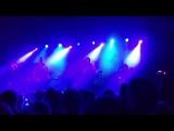 End Of Green live @ Werk II 14.10.16