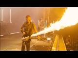 Rammstein - Links 2 3 4 (Br