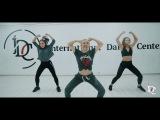Dancehall by Yulia Volkova (International Dance Center)