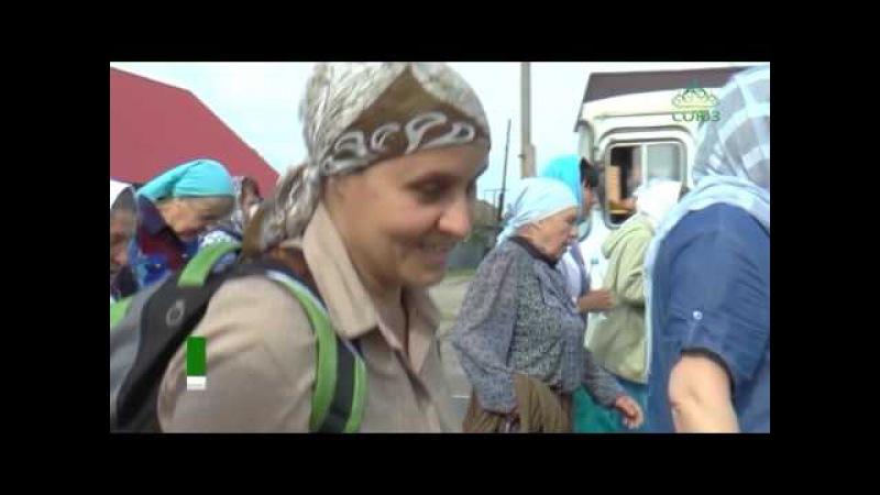 Крестный ход в честь святой великомученицы Параскевы Пятницы прошёл в Балашовс ...