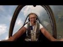 Полет на спортивном самолете ЯК-52