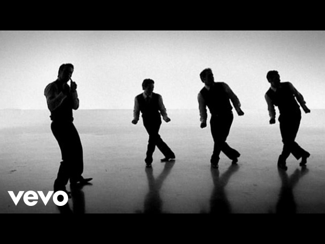 Human Nature Reach Out I'll Be There Video