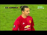Zlatan Ibrahimovic Vs Fenerbahçe (AWAY) ● Individual Highlights ● 03/11/2016