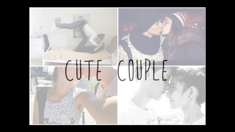 Cute couple - Ola and Bartek