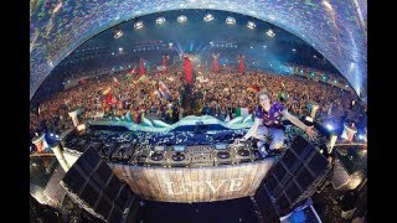 Lost Frequencies Live at Tomorrowland 2017 Mainstage Full Set HD смотреть онлайн без регистрации