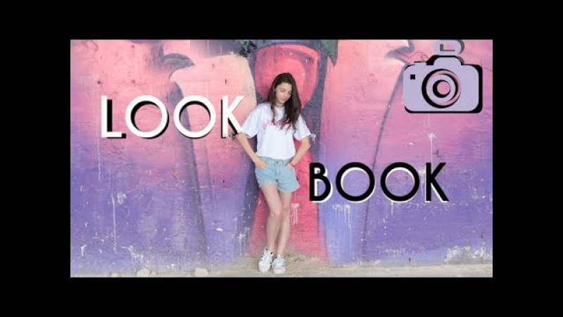 OOTW May 2017 | Summer Outfit LOOKBOOK 2017