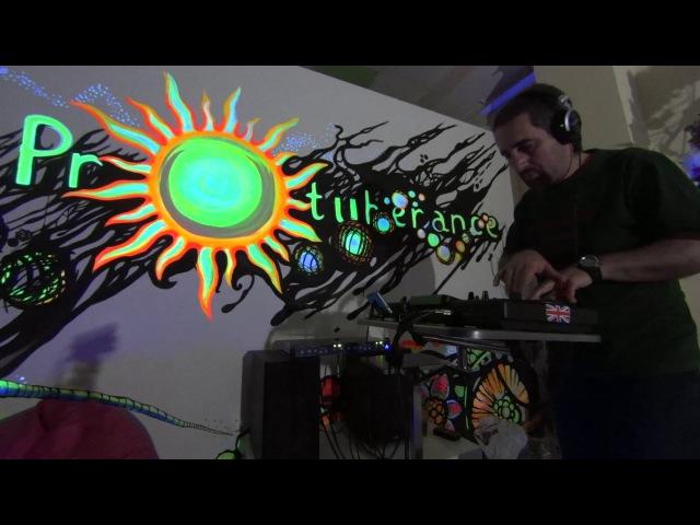 FelixxProd - LE TECH ECLECTIQUE 10 (2017-05-21_Protuberance Studio sessions)