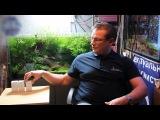 Экосистема аквариума с Александром Тарасенко HD