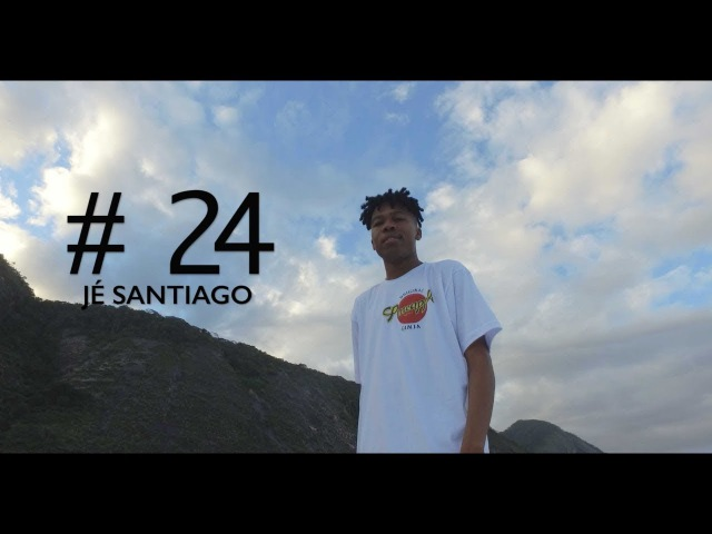Perfil 24 - Jé Santiago - Joven Santi Season (Prod. Aren)