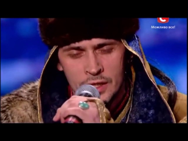 Türk Hömey ile Ağız Kopuzunu Elektronik Müzikle Birleştiren Altaylı Kam Turhan