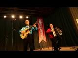 Вадим Колпаков и Via Romen Trio играет известную цыганскую композицию Венгерка, видео из известного фестиваля World Fest 201