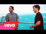 Alesso &amp Martin Garrix ft Sean Paul  -  Never Let Me Go (NEW SONG 2017)